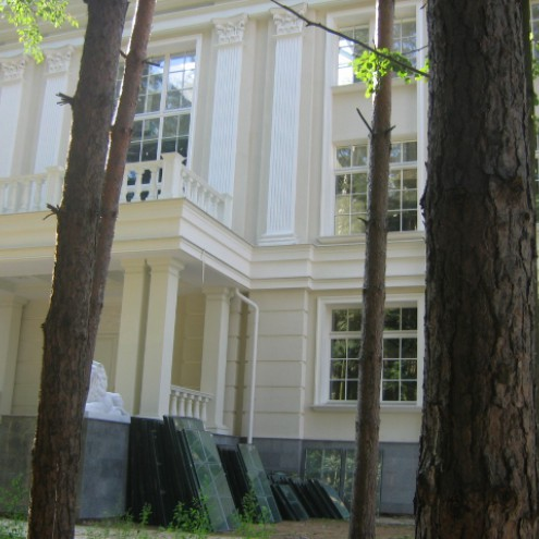 Загородный дом в ЖК «Сады Майндорф», пос. Барвиха
