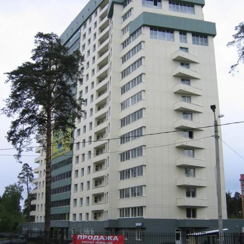 Жилой комплекс «Парк Сити», г. Жуковский