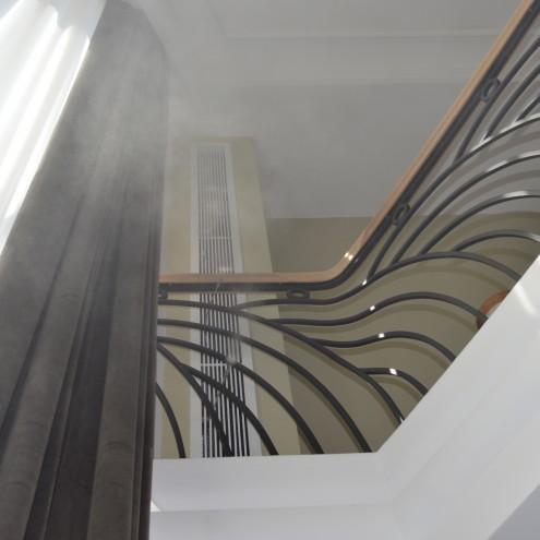 2-х уровневая квартира в Москва